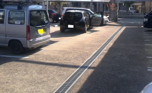 駐車場カメラ映像イメージ